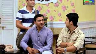 Saas Bina Sasuraal - Episode 405 - 28th August 2012