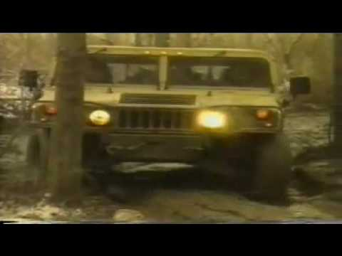 Hummer Extreme Off Road | Amazing Hummer Video