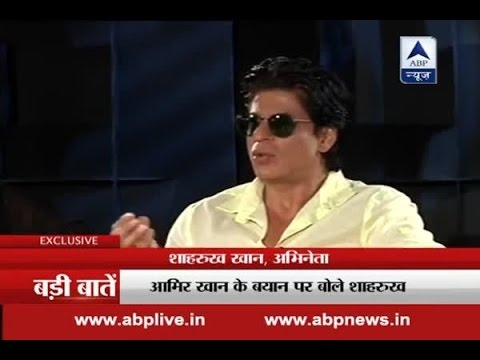 Whatever bollywood stars have earned is because of the nation: Shah Rukh Khan