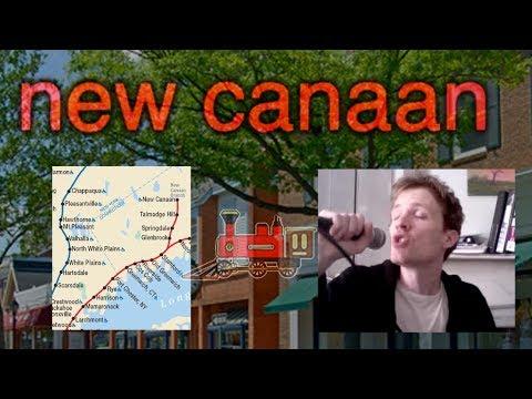 Bill Wurtz - New Canaan