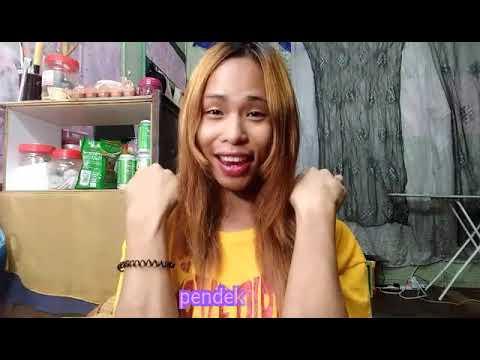 Peyoona Lim Tutorial Short Hair Cut 2019
