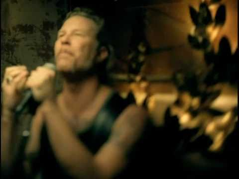 Metallica - The Unnamed Feeling [HD] (2003)