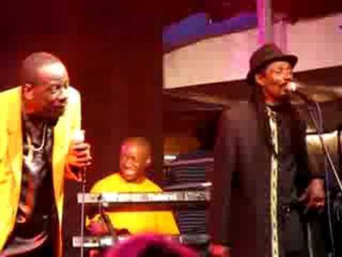 The Heptones - Sufferer's Time Video