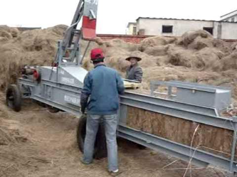 Maquina de roçar pasto