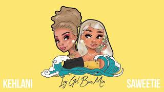 Saweetie - ICY GRL (feat Kehlani) [Bae Mix] (Official Audio)