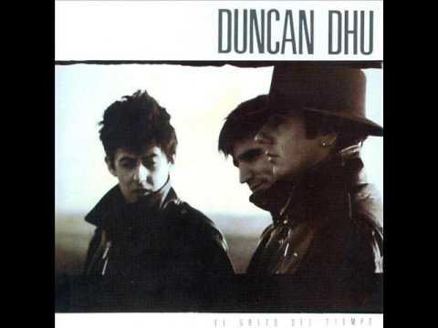 Duncan Dhu - El Bosque
