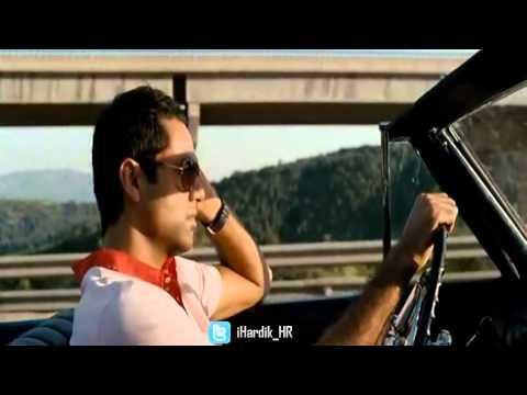 Farhan Akhtar Poetry - Zindagi na milegi dobara - HD.mp4