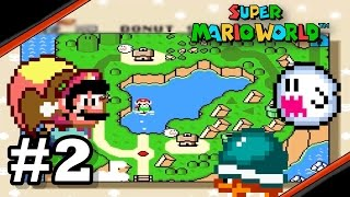 Super Mario World - #2.