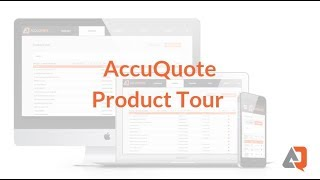 Why Choose AccuQuote?