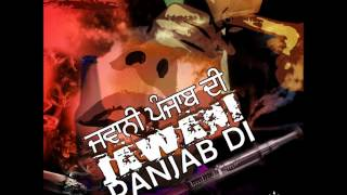 Prabh Gill & Kaos Productions - Jawani Panjab Di - Immortal Productions