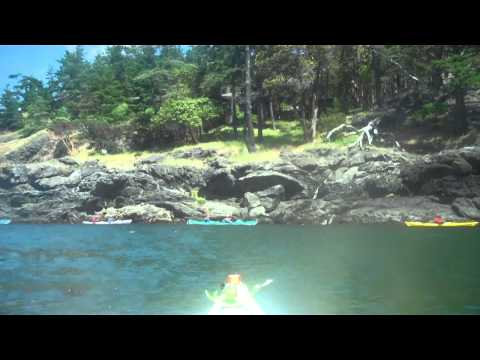San Juan Island, Washington Video