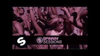 Spinnin' Sessions Miami 2014 - Official Trailer
