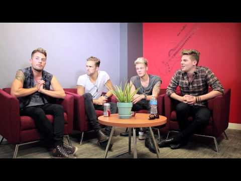 Lawson Dish on 'Chapman Square,' Their Favorite Female Pop Stars