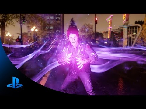 iNFAMOUS™Second Son - Ultimated Light Power | PS4