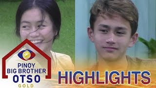 Kuya, tinukso si Tan kay Ashley | PBB OTSO Gold