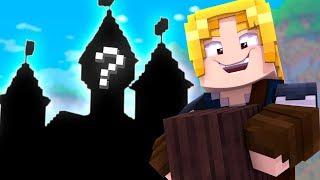 FINALMENTE, NOSSA CASA!! - Minecraft Infinito #6