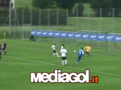 Palermo-Bad Kleinkirchheim 10-0 – Sintesi