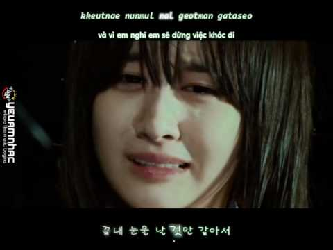 [h+r+vietsub Yanst] What Should We Finish (death Bell 2 Ost) - So Yeon & Ji Yeon (t-ara) video