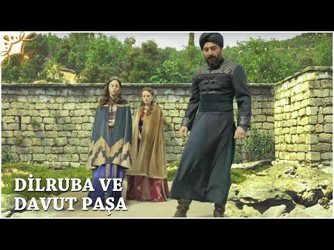 Muhteşem Yüzyıl: Kösem 21.Bölüm | Dilruba ve Davut Paşa
