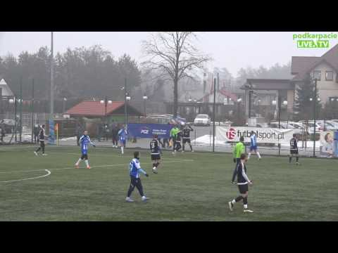 Turniej Dawnych Mistrzów 2017: Stal Mielec - Stal Rzeszów 1-0 [CAŁY MECZ]
