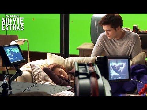 Go Behind the Scenes of The Twilight Saga: Breaking Dawn - Part 1 (2011)