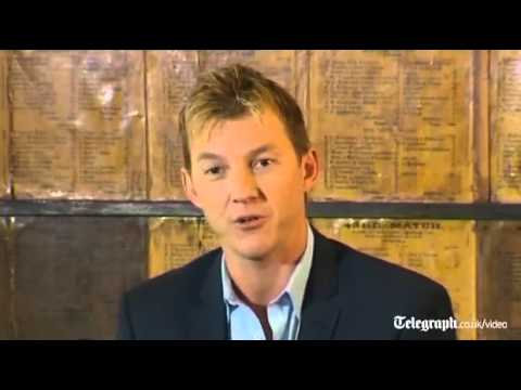 Australian Brett Lee quits international cricket saying 'It just felt like it time to go'