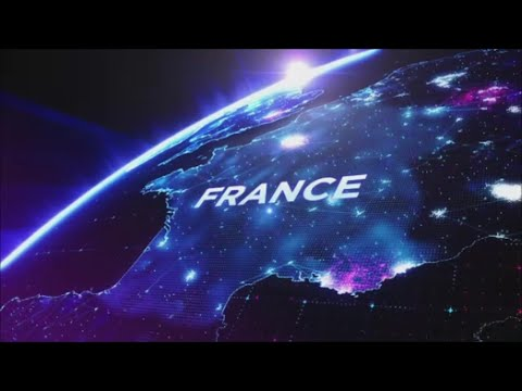 Eurovision 2014 : Vote of France (HD) (1080p)