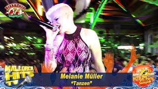 Melanie Müller - Tanzen - Mallorca Party Hits