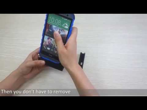 Review For HTC One M8 USB Desktop Charger Dock Cradle Station How To Save Money And Do It Yourself!