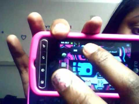 LG Optimus Q from straight talk - Questions and Answers Review pt.1