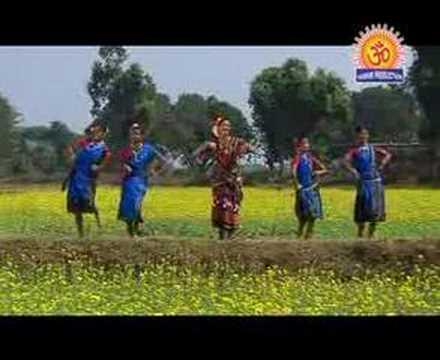 Haldi Gina - The Golden Sambalpuri Hit video