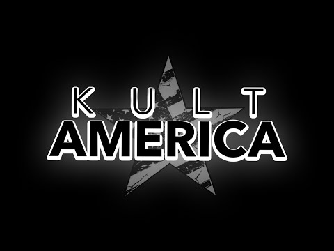★Welcome to Kult America ★ Experiencing The European Dream★