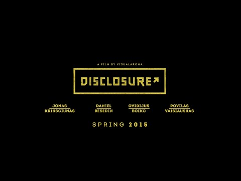 The Disclosure Movie - Trailer
