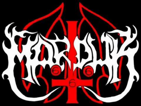 Marduk - Slay The Nazarene