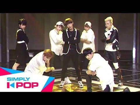 Simply K-Pop - BTS(방탄소년단) _ Danger