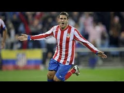 Koke new star, Atletico de Madrid.