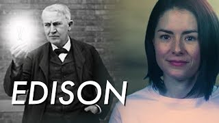 Who is Thomas Edison? || Biography of Thomas Edison