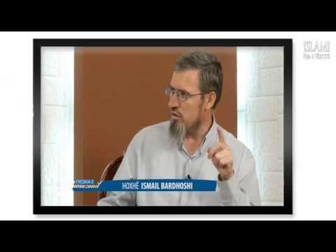 Shkaqet që sjellin disfaten e muslimanëve - Hoxhë Ismail Bardhoshi