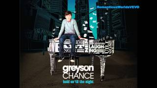 Watch Greyson Chance Summertrain video