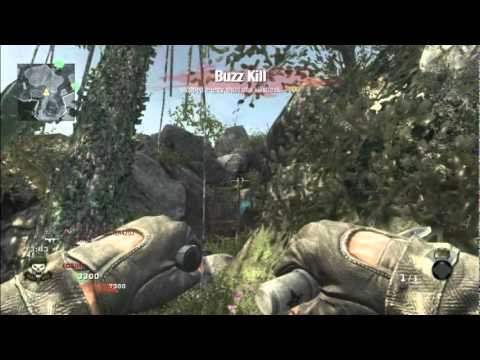 Cartooner - Black Ops Montage