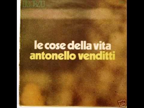 Antonello Venditti - Stupida Signora