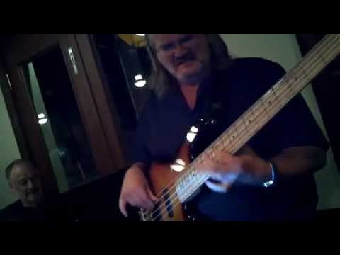 Pat Kilbride bass Terry Clarke drums