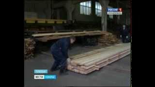 Депутаты областного Собрания встретились в Плесецке с представителями малого лесного бизнеса
