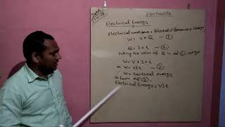 Electrical Energy (electricity)