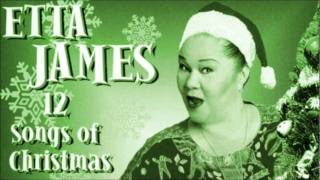 Watch Etta James Winter Wonderland video