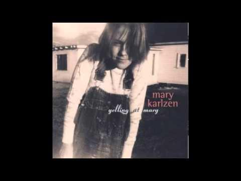 Mary Karlzen - Times Forgotten Crime