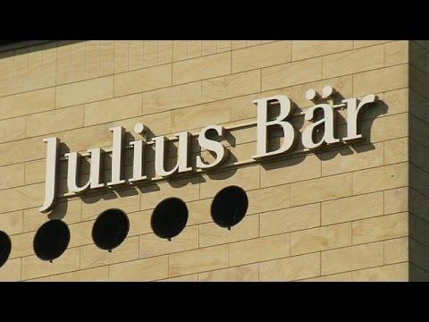 Julius Baer: Onde pára o dinheiro da ex-RDA? - economy