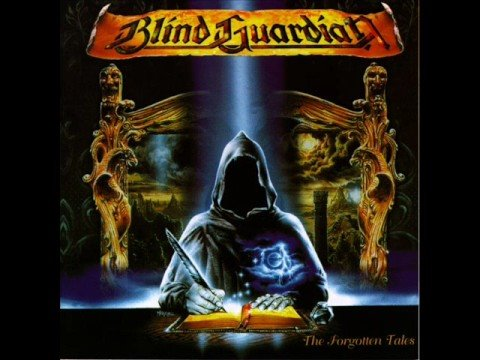 Blind Guardian - Don't Talk To Strangers (High Quality)