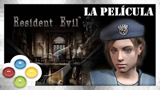 Resident Evil REMAKE Pelicula Completa Full Movie