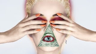 Katy Perry is Illuminati